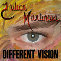 Different Vision Cover