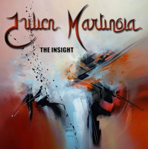 The Insight Cover